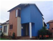 3 Bedroom Townhouse for sale in Liefde En Vrede