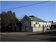 Commercial property to rent in Potchefstroom Central