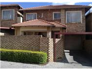 Townhouse For Sale in AMBERFIELD CENTURION