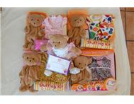 Teddy Bear Kit - Build a Bear Works...