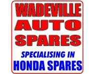 New & used spares for all hondas. 8...