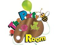 PARTY ROOM EQUESTRIA - PARTY SUPPLI...