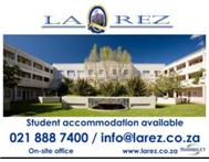 La Rez Student Accommodation