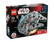 Lego Star Wars Ultimate Collector s Millennium Falcon (10179