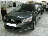 Citroen - C4 1.6 VTi 120 Exclusive