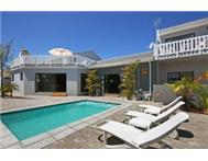 Luxury Palm Tree Villa Langebaan