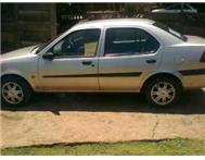 Ford ikon 1.6i clx 2004 model Pretoria West