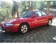 mazda mx6 auto for a bargain