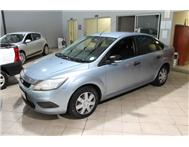 Ford - Focus 1.8 Ambiente Sedan