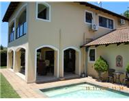 3 Bedroom cluster in Umhlanga Rocks