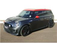 Mini - Cooper S Mark III Facelift (155 kW) JCW Clubman