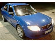2002 MAZDA ETUDE 160iE LOANS AVAILABLE CONTACT FLORIS