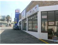 Commercial property to rent in Quigney