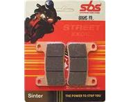 SBS Motorcycle brake pads