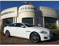 Jaguar - XJ 5.0 Supercharged Supersport