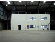 Warehouse & Factory Units In The Johannesburg Area To Let