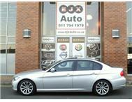 BMW - 320i (E90) (115 kW) Exclusive Auto