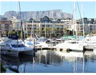 2 Bedroom Apartment / flat for sale in V & A Waterfront