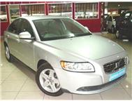 Volvo - S40 2.0D Powershift