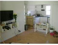 Furnished Studio apartment in Vredehoek