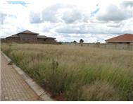 R 275 000 | Vacant Land for sale in Flamwood Klerksdorp North West