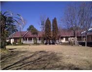 Small Holding For Sale in LANSERIA RANDBURG