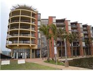 2 Bedroom duplex in Durban Point Waterfront