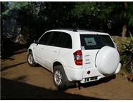 CHERY TIGGO FOR SALE 2.0L