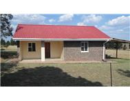 Cluster to rent monthly in STERKFONTEIN KRUGERSDORP