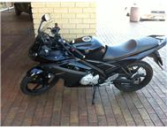 Yamaha YZF 150cc for sale Mint Condition