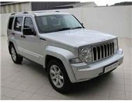 2012 JEEP CHEROKEE 3.7L Limited
