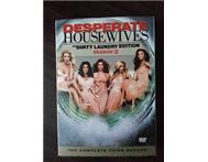 Desperate Housewives Season 03 (Boxset)