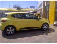 2013 Renault clio 4 Expression turbo