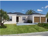2 Bedroom house in Kraaifontein