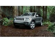 2013 Jeep Grand Cherokee 3.6 Limited