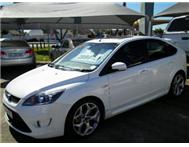 2011 Ford Focus ST 5-door