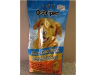 Ostripet dog food