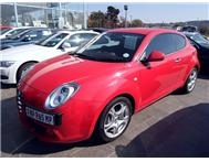 Alfa Romeo - MiTO 1.4 Distinctive