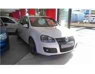 2006 VW Golf 5 GTI 2.0 Full Service History Fullhouse 96000kms