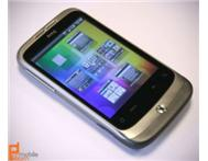 HTC wildfire (Android) to Swap for Blackberry