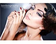 Bodyography Academy of Make Up