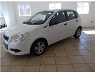 Chevrolet - Aveo 1.6 L Hatch