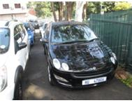 2006 SMART FORFOUR 1.3 PULSE