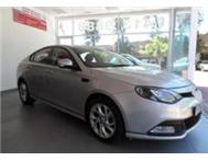 MG MG6 1.8T Luxury 5Dr