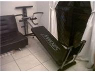MAXXUS PERSONAL TRAINER FOR SALE R 1200