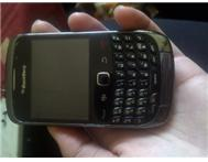 blackberry curve 9300 East Rand