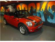 Mini - Cooper Mark III (88 kW) Convertible Steptronic