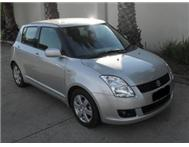 SUZUKI SWIFT 1.5 GLS A/T 2008 Northern Suburbs