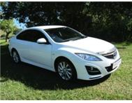 2011 MAZDA 6 2.0 ACTIVE -AWESOME VEHICLE GREAT DRIVE!