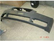 brand new 2010 jaguar xf front bumper for sale